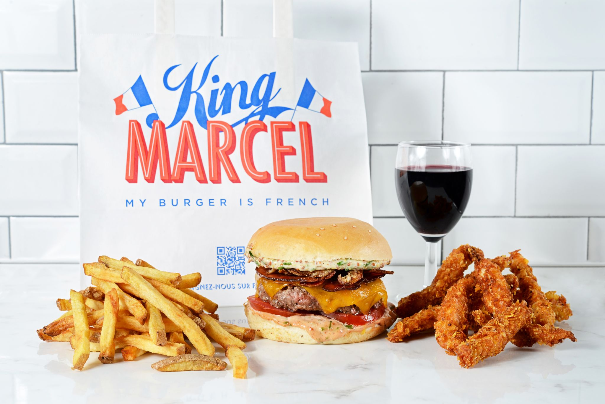 Illustration du cas client King Marcel - RP et Social Media